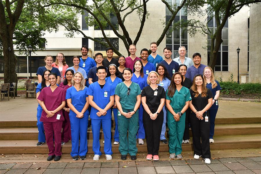 2021 Pre-Entry Program Group Photo