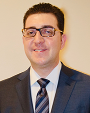 Dr. Amrou Sarraj Ischemic Strokes Study