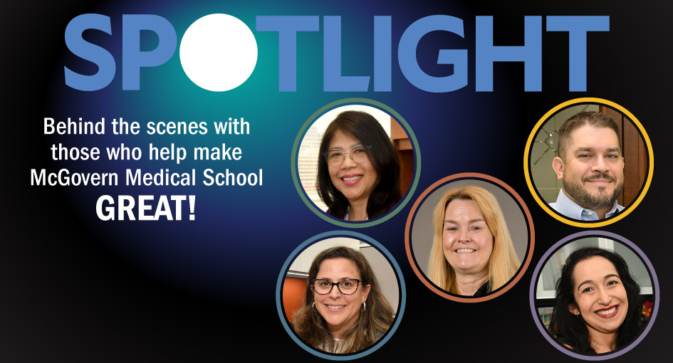 Spotlight Homepage Six