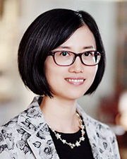 image from Wang wins collaborative research award