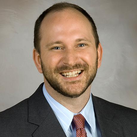Dr. Nathan Carlin