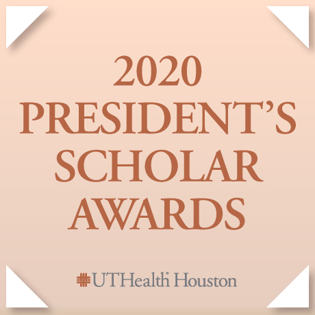 President's Scholar Awards