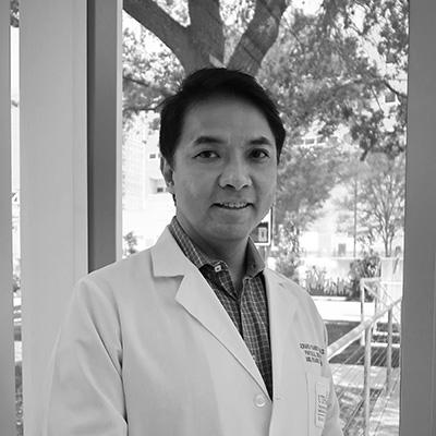 Gerard Francisco, MD Thumbnail