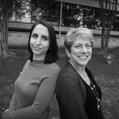 Yasmin Chebaro, PhD & Leslie Beckman Thumbnail