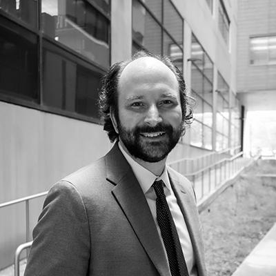 Nathan Carlin, PhD Thumbnail